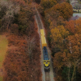 Video - The Importance of Rail to A Modern Building Material Supplier - Kuiken Brothers Locations in NJ & NY
