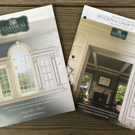 Download Kuiken Brothers Classical Moulding & Modern Craftsman Moulding Catalogs