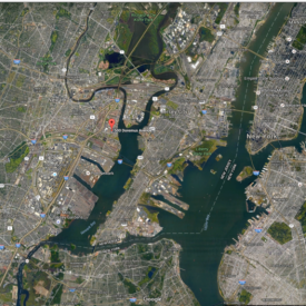 Kuiken Brothers Acquires New Property in Newark, NJ - 10 Acre Site to Feature Residential & Commercial Building Materials