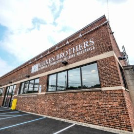 Kuiken Brothers Newark NJ Residential & Commercial Building Materials Location Now Open