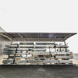 Steel Studs In Stock at Kuiken Brothers' Newark, NJ Location
