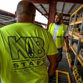 We're Hiring - Operations Representative (Yard Worker) - Newark, NJ