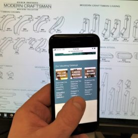 Video: Download Kuiken Brothers Moulding Catalogs on Any Mobile Device