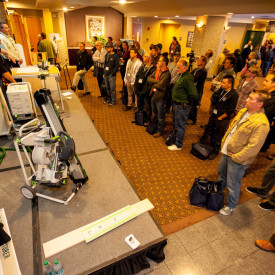 Video: Kuiken Brothers LIVE Product Expo 2014 Highlights