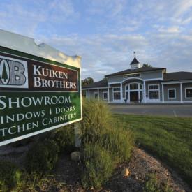 Succasunna, NJ Window, Door, Moulding, Decking & Cabinetry Showroom Tour