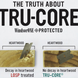 WindsorONE+ TRU-CORE Protected Trim & Pattern Boards In-Stock at Kuiken Brothers in NJ & NY