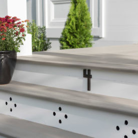 Aeratis Universal Porch Plank Now In Stock At Kuiken Brothers Locations In NJ & NY