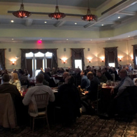 Kuiken Brothers Hosts Seminar on Building Code Changes in NJ & NY for Architects and Builders
