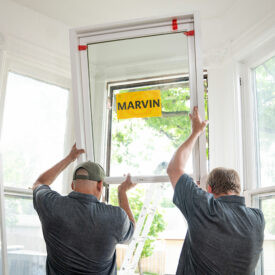 Marvin Shares 13 Ways it's Time to Replace Your Windows and Doors - Learn More at Kuiken Brothers in NJ & NY