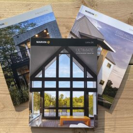 Download Marvin Window & Doors 2021 Product Catalogs - Available at Kuiken Brothers Locations in NJ & NY