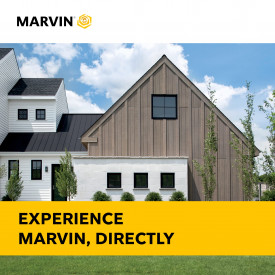 Experience Marvin Windows & Doors Directly at Kuiken Brothers Locations in NJ & NY