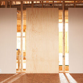 RevBead Reversible Plywood Beadboard In-Stock at Kuiken Brothers in NJ & NY