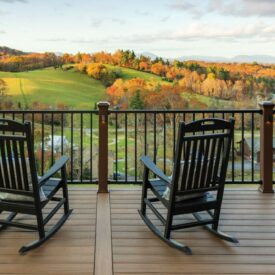 Trex Signature Aluminum Railing Now In-Stock at Kuiken Brothers in NJ & NY