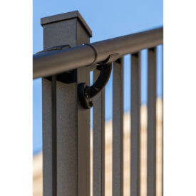 Trex ADA Compliant Handrail System In-Stock at Kuiken Brothers Locations in NJ & NY
