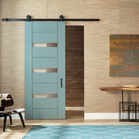 Transforming Residential Design Through Unique Applications of Interior Doors - Earn 1 AIA/ CEU LU/ HSW at Kuiken Brothers Product Expo November 8, 2018