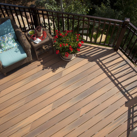 LIVE In-Store Demo Days Featuring Fiberon Horizon Decking at Kuiken Brothers Locations in NJ & NY