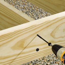 FastenMaster HeadLOK Flat Head Deck Framing Screw In-Stock at Kuiken Brothers Locations in NJ & NY