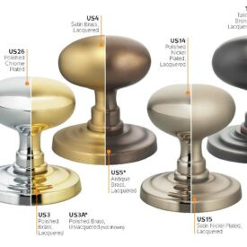 OMNIA Prodigy Series Architectural Hardware is Now Available at Kuiken Brothers Locations in NJ & NY