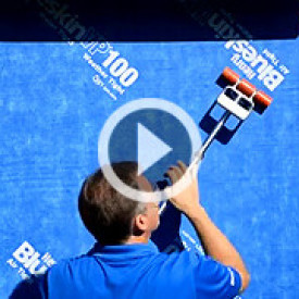 How to Install Henry BlueSkinVP 100 - Available at Kuiken Brothers Locations in NJ & NY