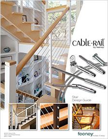 Feeney Stair Rail Brochure