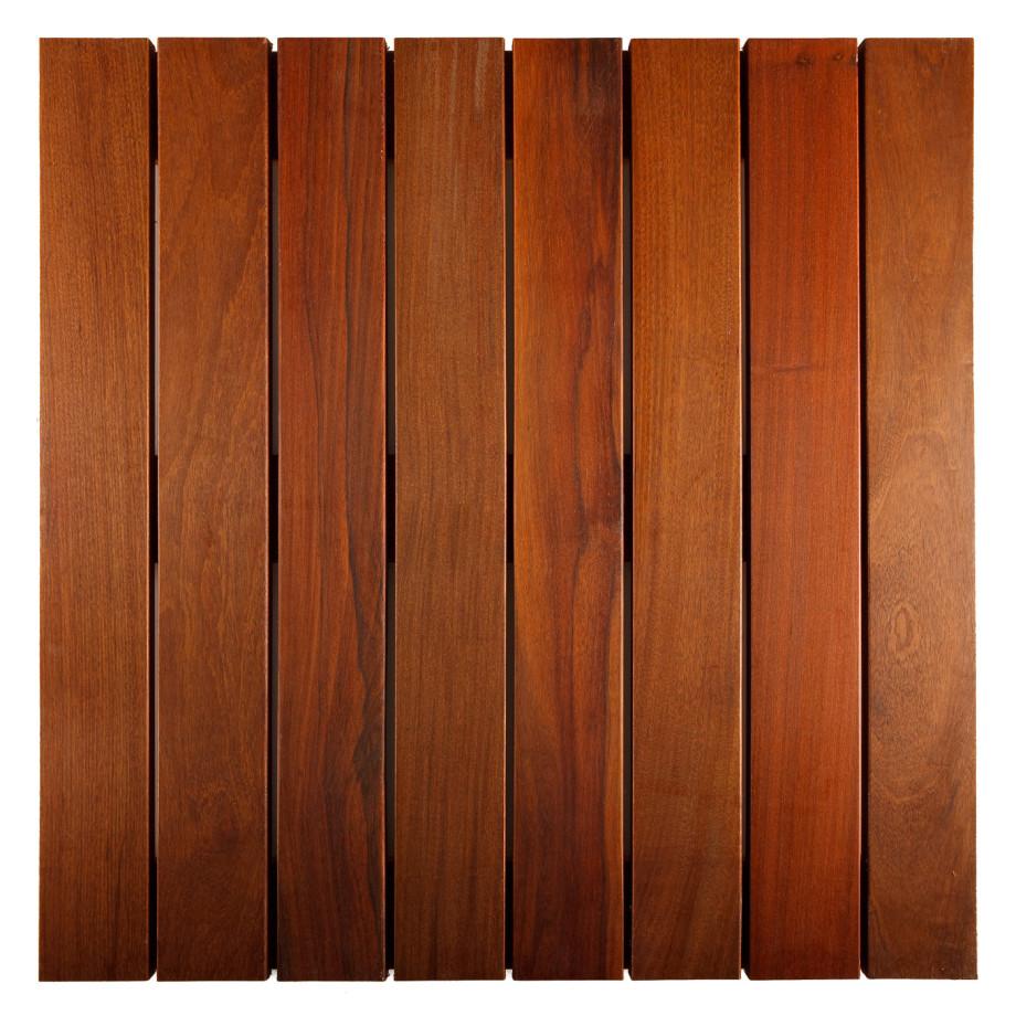 24x24 Iron Woods Ipe Deck Tile Kuiken Brothers