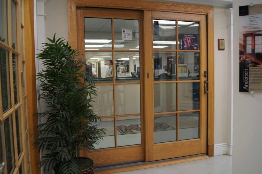 Live In Store Demo Days With Andersen Windows Amp Doors At