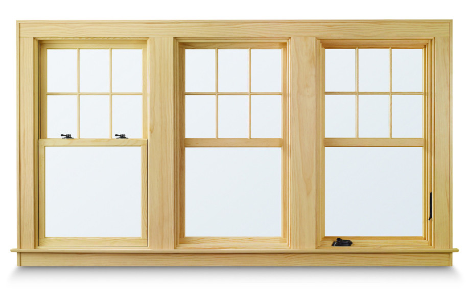 Andersen A Series Windows Feature Common Site Lines For