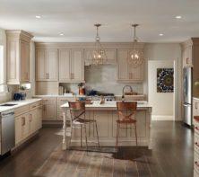 Bertch Kitchens - Semi-Custom/Custom Cabinetry