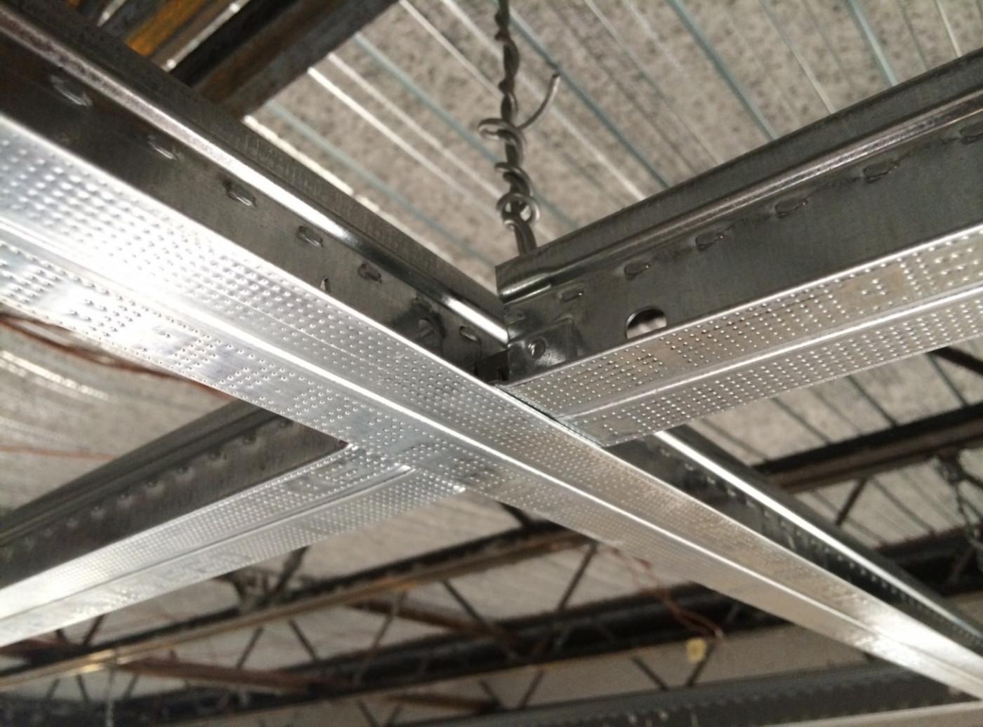 CertainTeed Drywall Grid - Kuiken Brothers