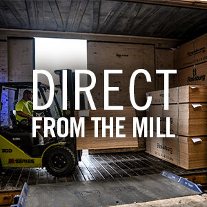 DIRECT FROM THE MILL