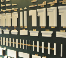 Full Line Moulding Collection