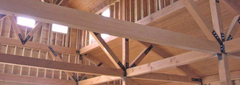 Engineered Lumber Kuiken Brothers Building Materials In