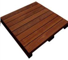 Iron Woods Ipe Deck Tiles