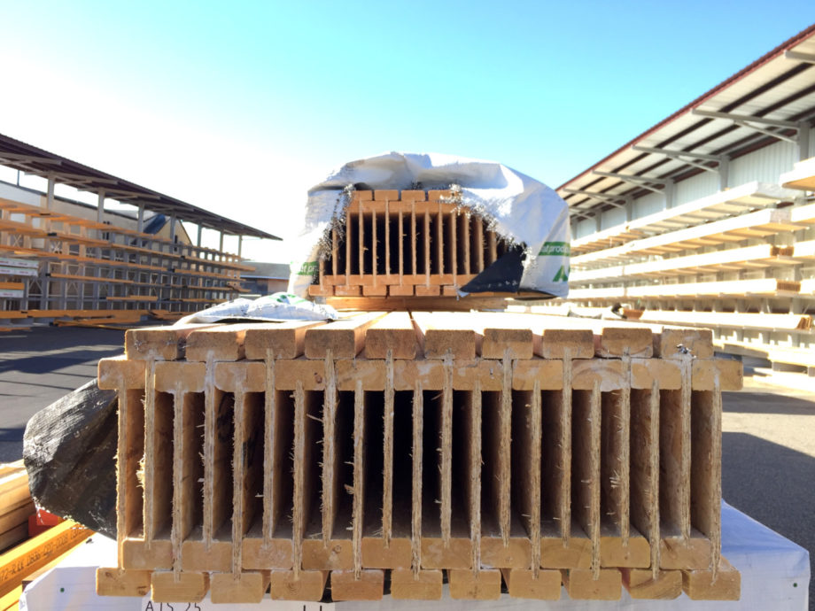 The Features Amp Benefits Of Boise Cascade Alljoist Series I