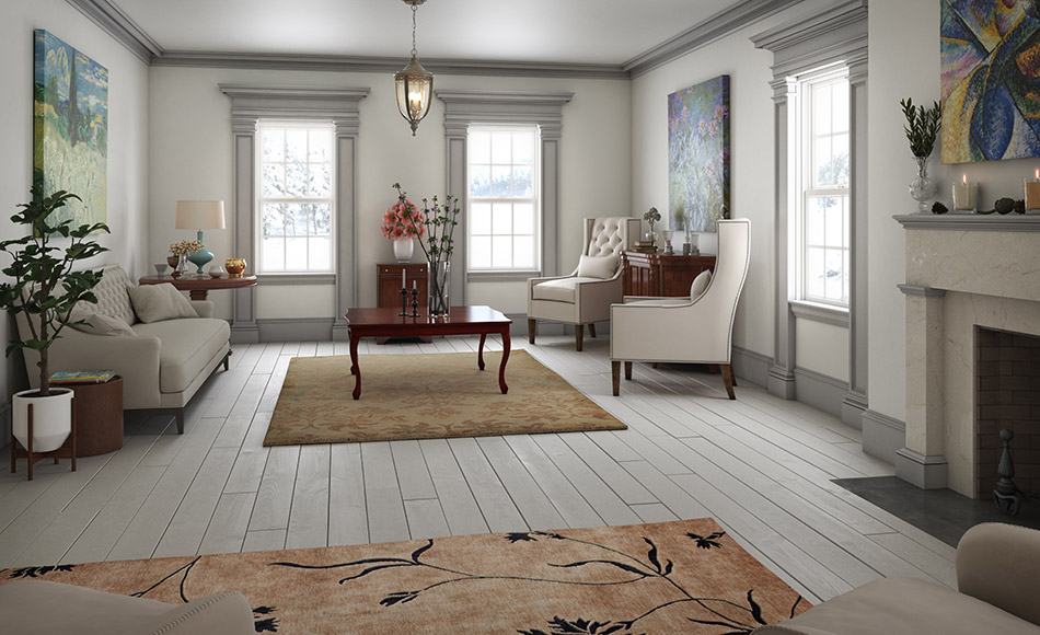 Re Create The Moulding Package Of This Greek Revival