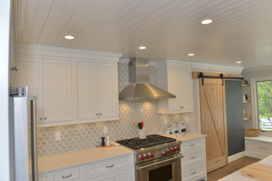 Custom Inset Kitchen CabinetsKuiken Brothers Glen Rock NJ