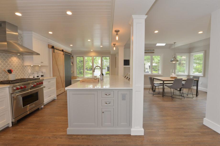 Custom Inset Kitchen Cabinets Kuiken Brothers 39 Glen Rock NJ Project