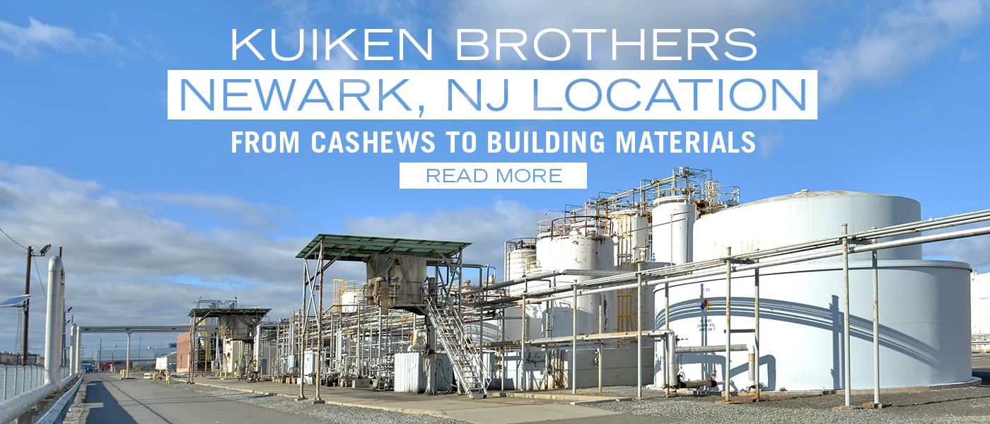 Newark, NJ Location