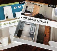 Kuiken Brothers Interior Doors Supplied by REEB Millwork