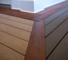 Deck & Railing