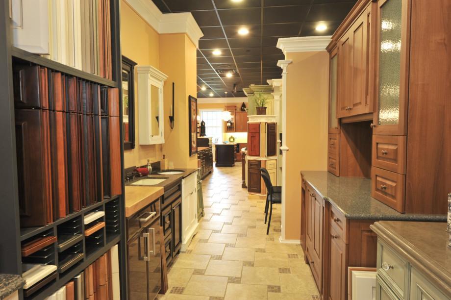 Kuiken Brothers Succasunna Kitchen Cabinetry Showroom Morris County NJ (18)