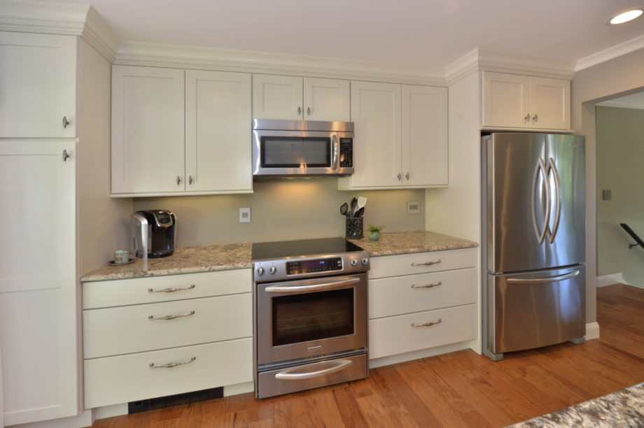 Kuiken Brothers Sussex Nj Kitchen Cabinetry Project Kuiken Brothers