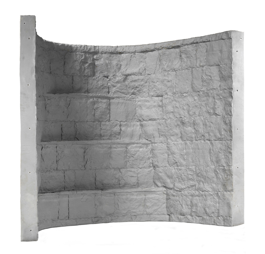 Rockwell Stone Texture Window Wells Amp Covers In Stock At