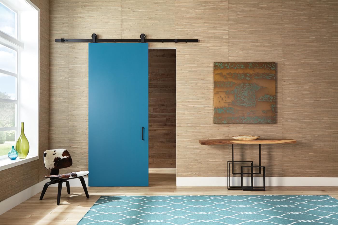 TruStile Truu0026Modern Flush Doors Series, Now Available At Kuiken Brothers  Locations NJu0026NY   Kuiken Brothers