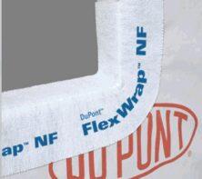 Tyvek Flex Wrap, Flashing Tape & Sealant