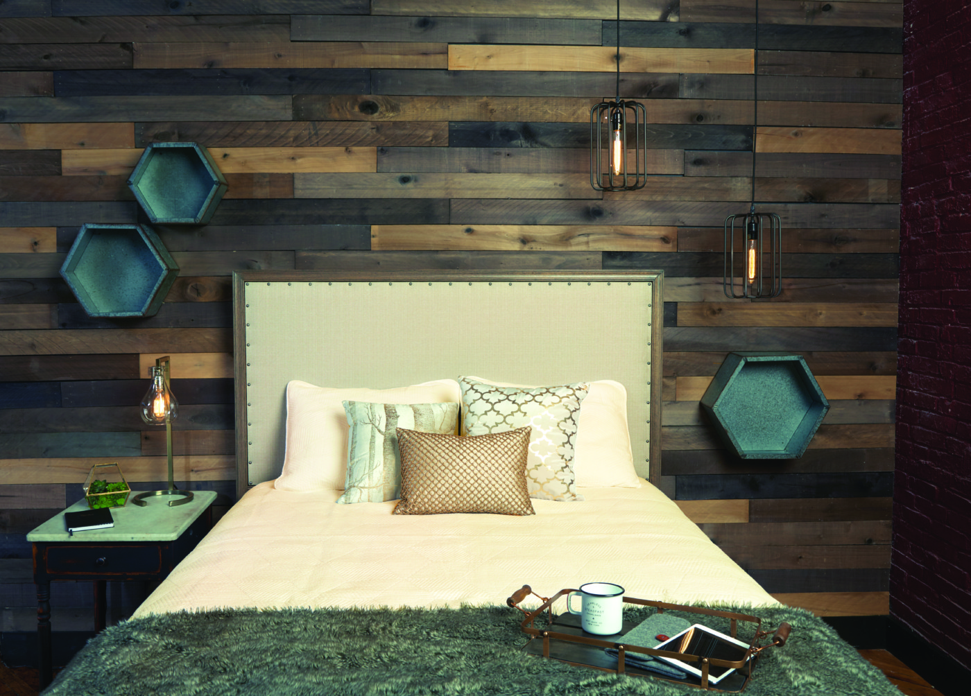Weaber Hardwoods Weathered Wall Boards In Stock At Kuiken