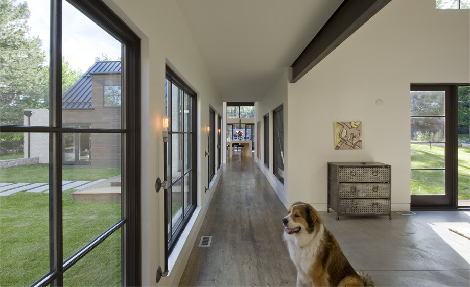 Marvin Windows Contemporary Studio Learn More At Kuiken