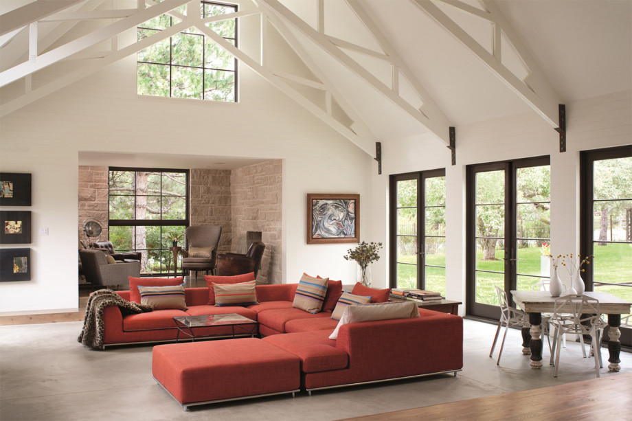 Contemporary Windows marvin windows contemporary studio - learn more at kuiken brothers