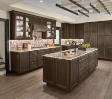 Merillat Kitchens - Stock Cabinetry