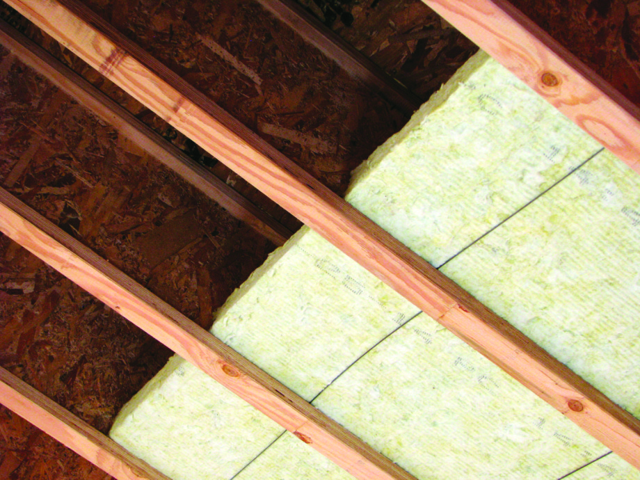 5 Ways To Meet Irc Fire Protective Membrane Requirements